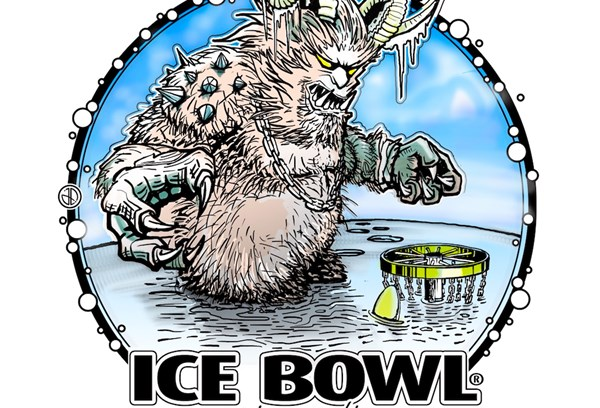Longford Park Ice Bowl 16th February 2019